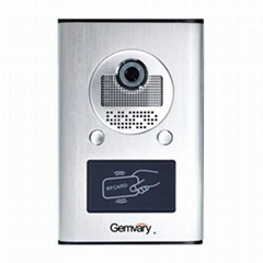 Android TCP/IP Video Door Entry Systems