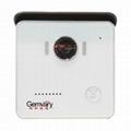 Android TCP/IP Video Door Phone Doorbell Intercom Kit Camera JQ-200D 1