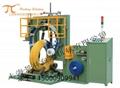 地暖管專用包裝機 2