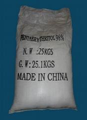 98% Pentaerythritol