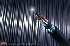 Fiber Optic Cable Strength Member