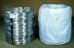 鎧裝電纜用鍍鋅低碳鋼絲