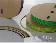 超薄環保柔軟高阻燃型熱收縮管