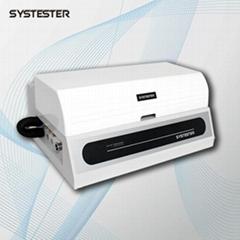 Oxygen gas permeability testing machine,OTR tester supplier