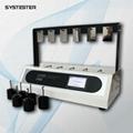 ASTM D3654 standard test methods for