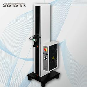 Tensile testing machine of packaging materials testing and inspection SYSTESTER  5