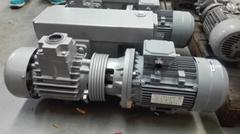 XD-063 vacuum pump.