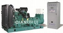 200KW qianghui diesel generator set