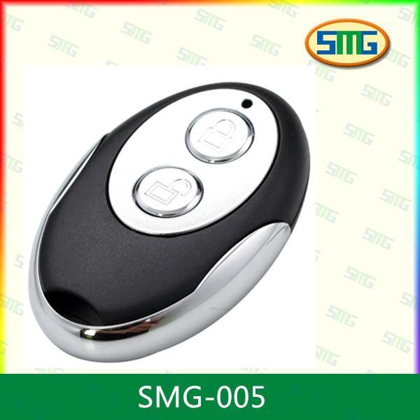 RF Wireless Clone Radio Universal Remote Control Smg-005 1