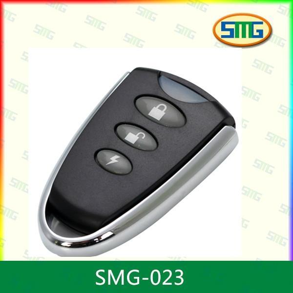 RF Wireless Clone Radio Universal Remote Control Smg-005 2