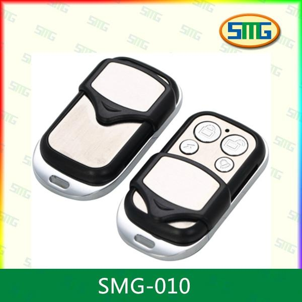 RF Wireless Clone Radio Universal Remote Control Smg-005 3