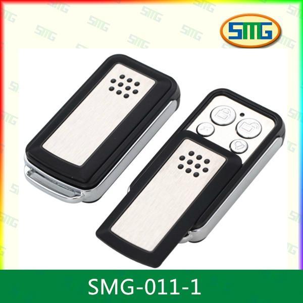 RF Wireless Clone Radio Universal Remote Control Smg-005 4