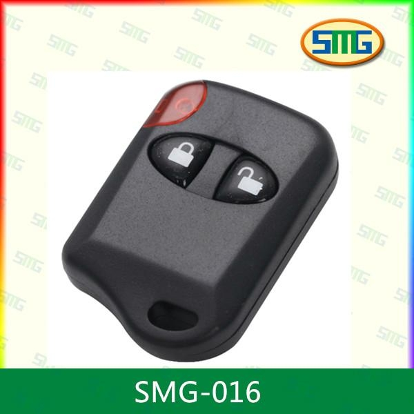 RF Wireless Clone Radio Universal Remote Control Smg-005 5