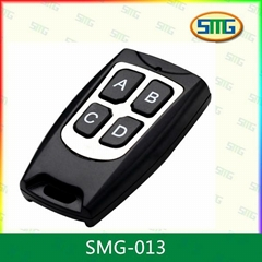 4 Button Gate Learning Code Wireless Remote Control Smg-013