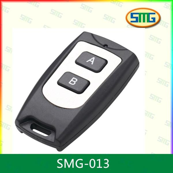 4 Button Gate Learning Code Wireless Remote Control Smg-013 4