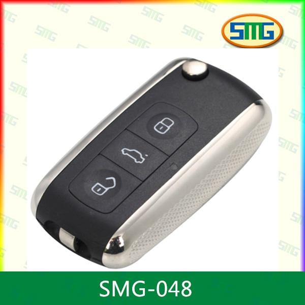 4 Button Gate Learning Code Wireless Remote Control Smg-013 5