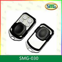 Wireless Electric Garage Gate Copy Transmitter Remote Control Smg-030