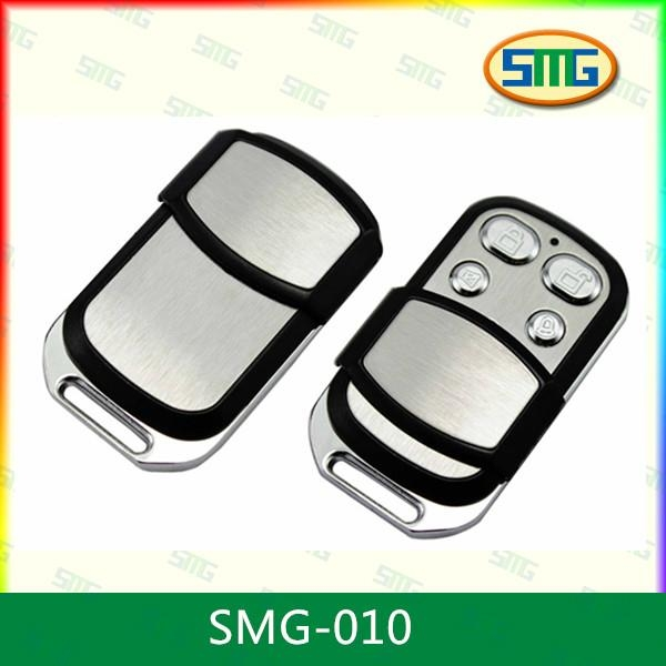 Wireless Electric Garage Gate Copy Transmitter Remote Control Smg-030 2