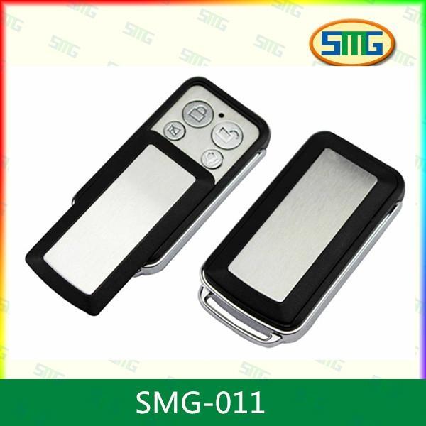 Wireless Electric Garage Gate Copy Transmitter Remote Control Smg-030 4