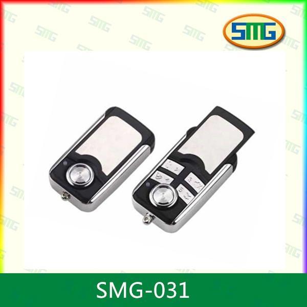 Wireless Electric Garage Gate Copy Transmitter Remote Control Smg-030 5