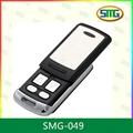 Metal Wireless Garage Gate Remote Control Fingerprint Locks SMG-012 4