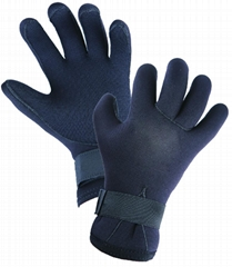 Diving gloves waterproof gloves for fishing neoprene gloves