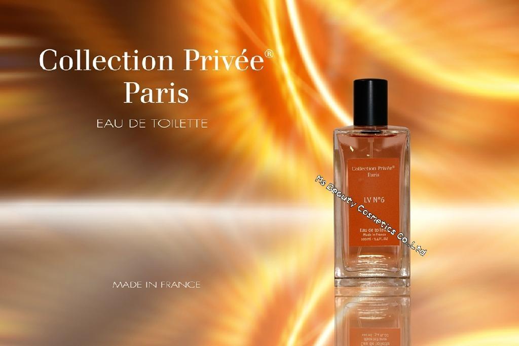 Fresh Perfect Women Perfume 1