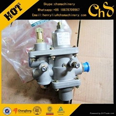 Shantui loader SL30W water oil separator SH380A-3511002