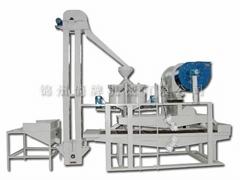 Advanced Tartary buckwheat dehulling machine