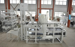 Advanced pumpkin seed processing machine