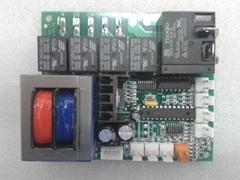 家用热泵热水器控制器