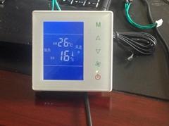 風機盤管溫控器