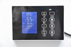 風冷櫃機控制器