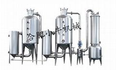 多效外循環蒸發器