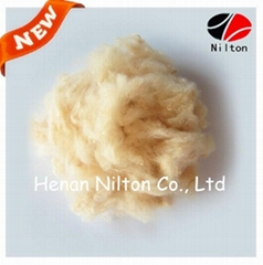 Staple Fiber Type and Solid Style Polyester Staple Fiber