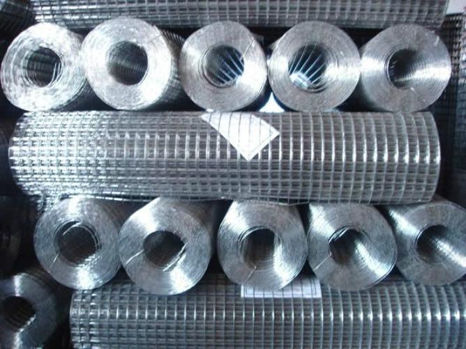 金龙1寸冷镀锌电焊网 1