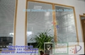 Window Blinds Between Glass, Venetian