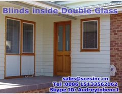 SCES SUPPLIES: Blinds Between The Glass,Venetian Blinds Between The Glass