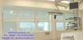 Aluminium Blinds Window Aluminium Magnetic Blinds Window (blinds between glass) 1
