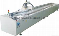 5-6米軟燈條滴膠機信華XH-6000
