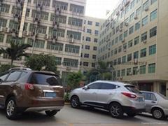 深圳市信華自動化設備有限公司