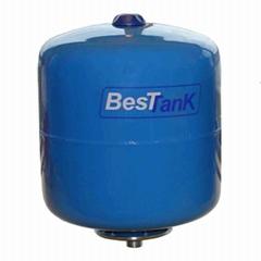 隔膜式膨胀罐