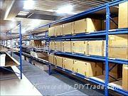 重型倉儲貨架