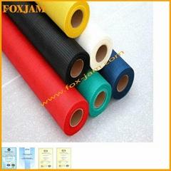 fiberglass mesh roll