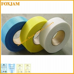 self adhesive fiberglass mesh tape.