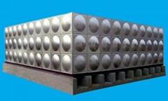 不鏽鋼水箱