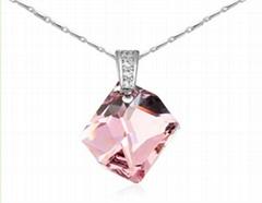 2014 new designer women jewelry nice necklace