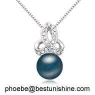 2014 Engagement designer jewelry women necklace