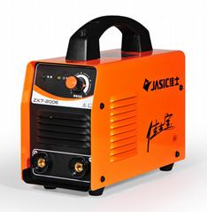 Jasic Arc Welding Machine Zx7-200E Cheap Price Arc Welder IGBT Tube MMA Welding