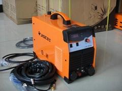 portable air plasma cutting machine lgk40/lgk60/lgk80/lgk100/lgk160 plasma cut